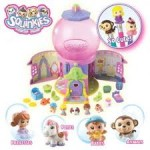 Squinkies Gumball Play Set