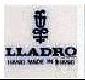 1971 Lladro Porcelain Mark and Stamp