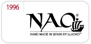 1996 Nao Factory Stamp Maker's Mark