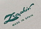 Nao Zaphir Factory mark