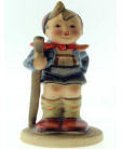 Goebel Hummel Little Hiker boy figurine #16/1/2