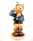 Goebel Hummel figurine Boy with Toothache  #217