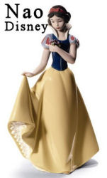 Nao by Lladro Disney Character Figurines