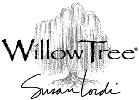Willow Tree Figurines Logo