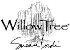 Willow Tree Figurines Logo
