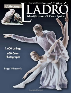lladro figurine price guide