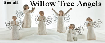 Willow Tree Angel Figurines