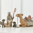Willow Tree Nativity Animal Figurines