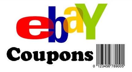 ebay coupon logo