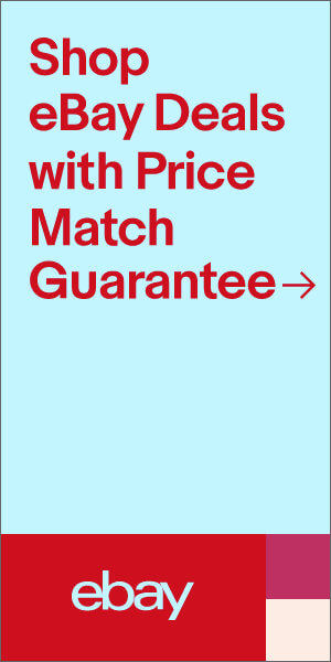 ebay price match vertical promo ad