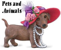 Lladro Pets and Animals Figurines