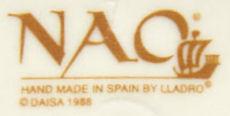 nao 1988 factory mark