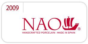 2009 Nao Factory Stamp Maker's Mark