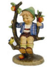 Goebel Hummel Apple Tree boy figurine #142**