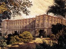 Capodimonte Royal Palace