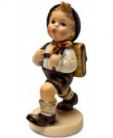 Goebel Hummel School Boy figurine #82/1/0