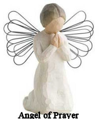 Willow Tree Figurines and Angels Discount Price Links