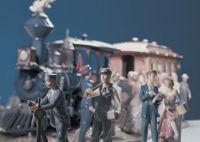 A Grand Adventure #1888G Lladro Figurines